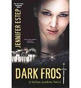[( Dark Frost )] [by: Jennifer Estep] [Jun-2012]