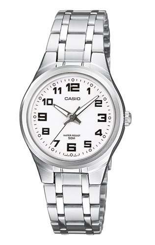 Neo-display Uhr, Casio (Casio Collection Damen Armbanduhr LTP-1310PD-7BVEF)