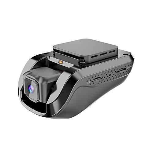 3G / GSM Auto GPRS Edge Cam Pro DashCam mit GPS Tracker Kamera Full HD 1080p für SIM Karte mit App zur Live Tracking Parküberwachung Fernüberwachung Fahrzeugtracker Auto Diebstahlüberwachung Gprs Edge 3g