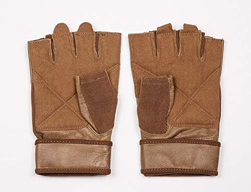 Gunsmith-Fitness-Shibusa-Premium-Lifting-Gloves-Perfect-for-Weightlifting-Crossfit-Bodybuilding-and-Power-Lifting-Medium