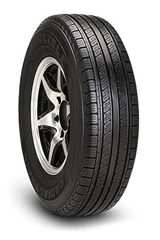 Carlisle Radial Trail HD Trailer Tire - ST205/75R15 by Carlisle