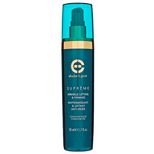Elizabeth Grant Supreme Wrinkle Lifting and Firming Concentrate 50ml - Boxed