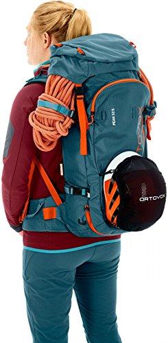Ortovox Unisex Rucksack Peak S Alpinrucksack mid aqua