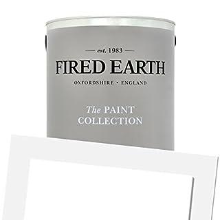 Fired Earth 5L Matt Emulsion- Gesso