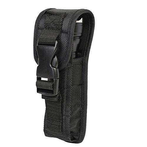 Casetorch Taschenlampe Duty-Gürtelhalter mit Molle-System und Schnalle