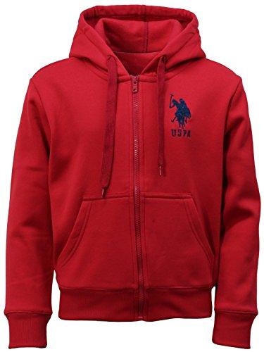 kids-us-polo-assn-hooded-zip-top-uspa-zip-hoody