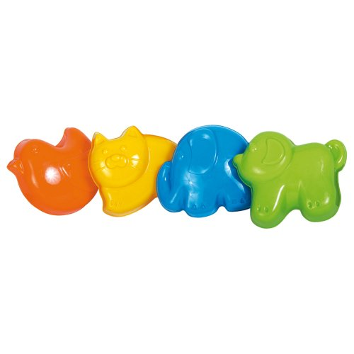 Gowi Toys 558-57 Formina Di Sabbia (Animali)
