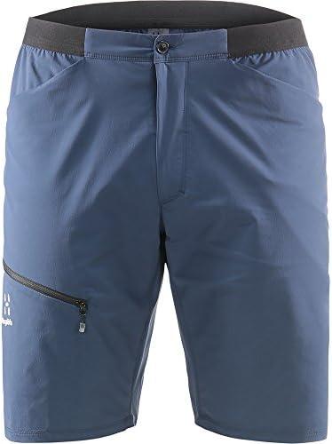 Haglöfs L.I.M Fuse Pantaloni Corti, Uomo, Uomo, Uomo, Uomo, 603523, Blu Navy, XL   Prezzo giusto    Impeccabile  7a04c1