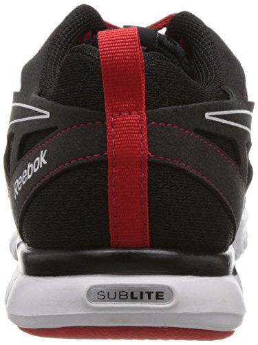 REEBOK - Reebok sublite prime - 2002006193180-G Noir