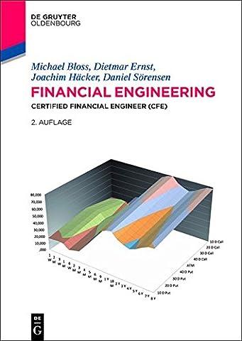 Financial Engineering: Certified Financial Engineer