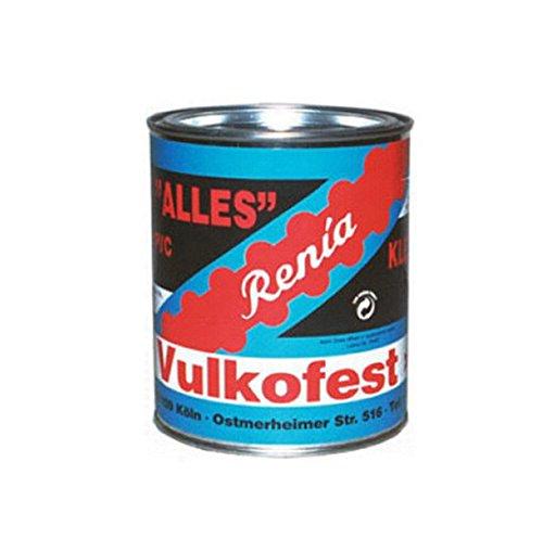 Renia Vulkofest=96= Schnellkleber - 850g Dose (nur für gewerblichen Gebrauch)