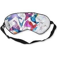 Paper Crane With Hope Sleep Eyes Masks - Comfortable Sleeping Mask Eye Cover For Travelling Night Noon Nap Mediation... preisvergleich bei billige-tabletten.eu