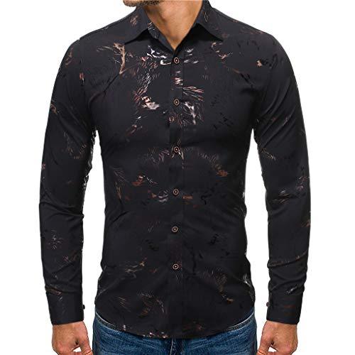 Flughörnchen Kostüm - TAMALLU Herren T-Shirts Mode Bedruckt Übergröße