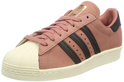 2. Adidas - Zapatillas retro Superstar 80s para chica