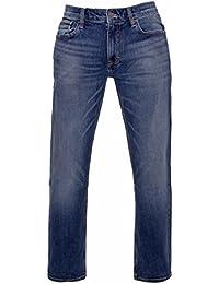 CALVIN KLEIN JEANS - Homme straight fit jeans kremlin j30j305486