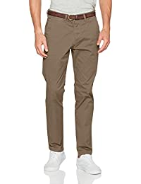 JACK & JONES Herren Hose Jjicody Jjspencer Ww Tan Noos