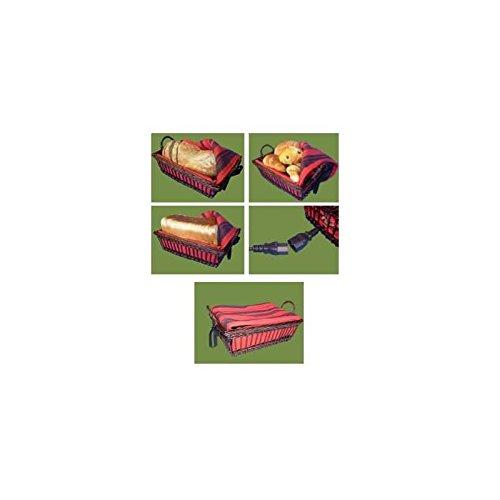 Chromex Confort 42506Chce Panière Chauffante 120 W