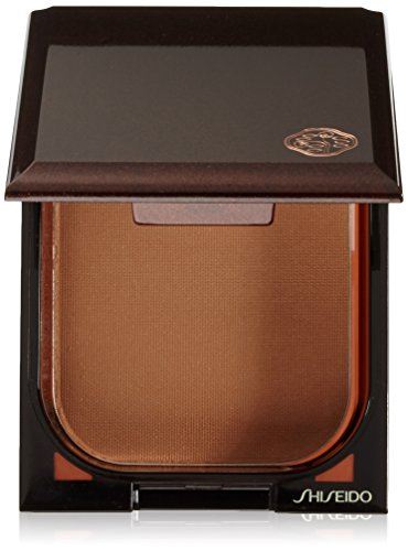 Shiseido Puder femme/woman, Bronzer Nummer 1 Light, 1er Pack (1 x 12 ml)