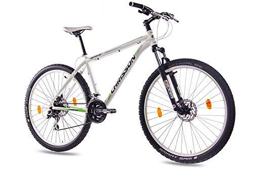 73,66 cm aluminio bicicleta montaña bicicleta CHRISSON