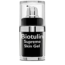 Biotulin, Suero y líquido diurno facial (piel normal) ...