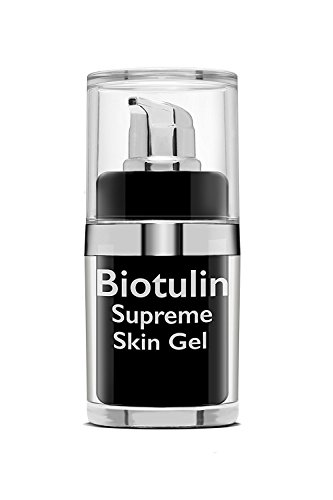 Biotulin Supreme Skin Gel, 1er Pack (1 x 15 ml)
