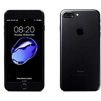 Apple iPhone 7 Smartphone Libre Negro 128GB