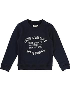 Zadig & Voltaire - Felpa - ragazzo