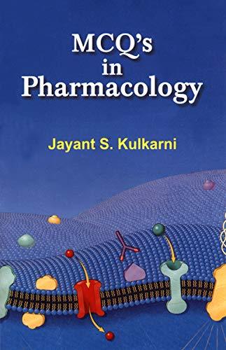 MCQs In Pharmacology - Descargar libros gratis en Android