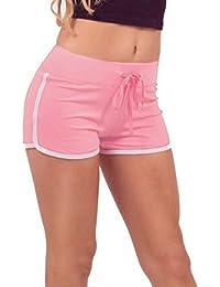 VENMO Deportes de Ocio de las Mujeres de Verano Pantalones Cortos