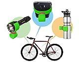 JCB holders Halterung für Samsung Galaxy S7 Fahrrad Halterung Taschenlampe Fahrrad Halterung Fahrrad Flaschenhalterung Fahrradhalterung Fahrradhalterung Fahrrad Flaschenhalterung Fahrrad grün