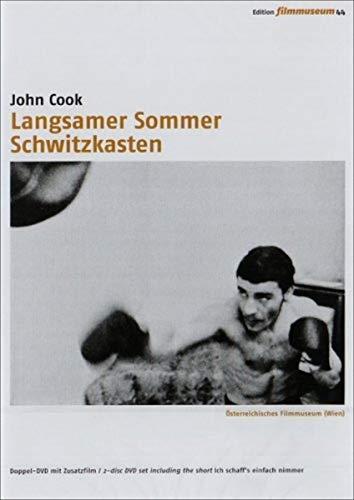 Langsamer Sommer / Schwitzkasten / Ich schaff's einfach nimmer (2 DVDs) Preisvergleich
