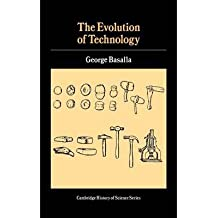 [(The Evolution of Technology)] [Author: George Basalla] published on (March, 2009)