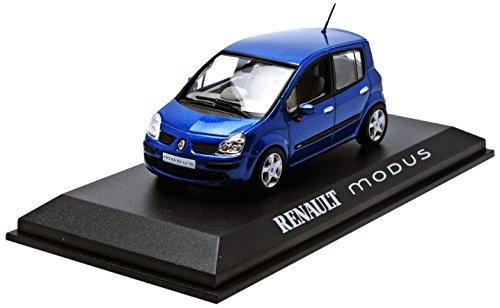 Norev - 517751 - Modellino Auto Renault Modus Blu Ext.06 usato  Spedito ovunque in Italia