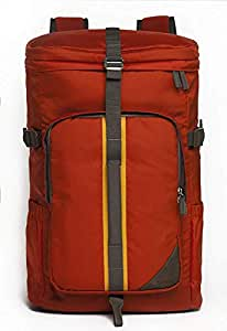 Targus 15.6'' Seoul Orange Casual Backpack (TSB84508-70)