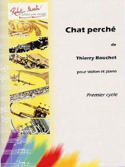 Chat perché : Pour violon et piano