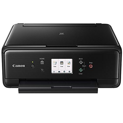 Canon Pixma TS6050 Inalámbrica - Impresora multifunción (inyección
