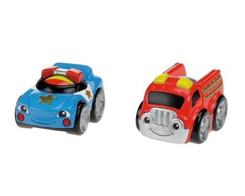 omers 2er Pack - Rescue Racers ()