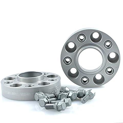 TuningHeads/H&R .0222966.DK.40555712.A6-S6-TYP-4F Spurverbreiterung, 40 mm/Achse, 40 mm/Achse