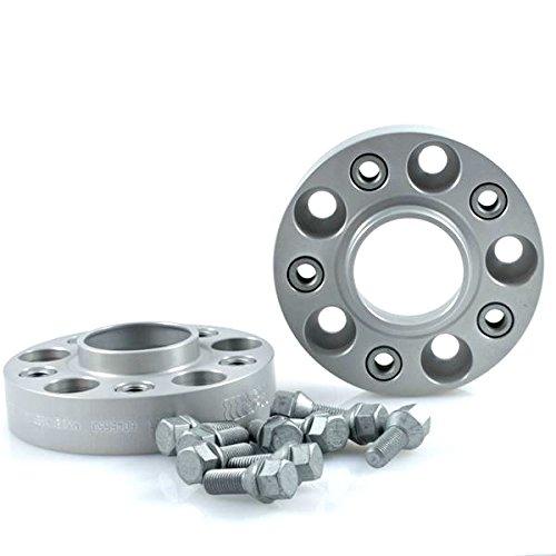 Preisvergleich Produktbild TuningHeads/H&R .0222792.DK.40145801.500-500C-TYP-312 Spurverbreiterung, 40 mm/Achse, 40 mm/Achse