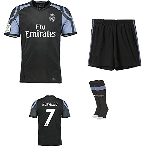 real-madrid-2016-2017-kids-cheap-replica-kits-with-famous-player-name-and-number-new-3rd-kit-ronaldo