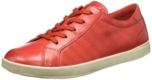ecco-aimee-derby-femme-rouge-50325-tomato-ice-white-40-eu
