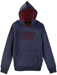 Levi's Jungen Sweatshirt Sweat Cornely