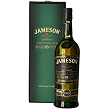 Jameson 18 Years Old Reserve Whisky, 70 cl