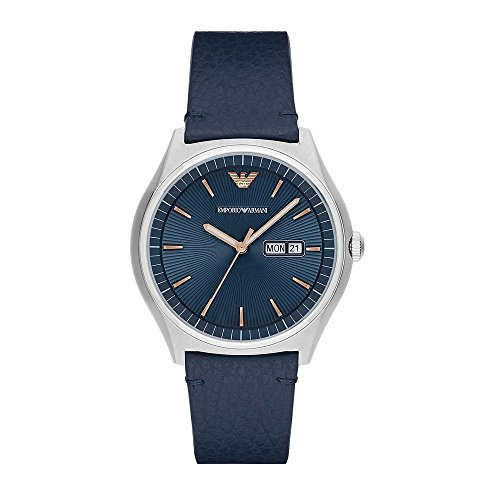 EMPORIO ARMANI ZETA men's watch AR1978