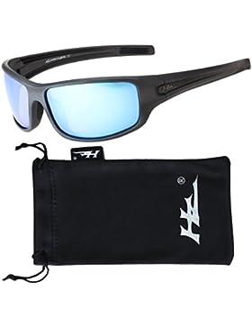 Hornz HZ Serie Arkana - Gafas de Sol Polarizadas Premium