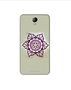 Micromax Canvas Hue 2 (A316) nkt-04 (46) Mobile Case by oker