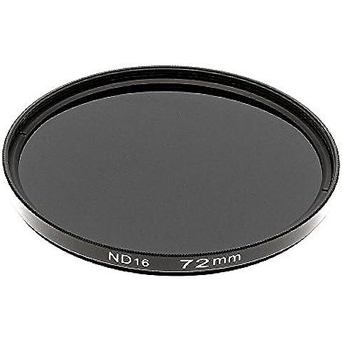 72 MM Filtro de Densidad Neutral ProND16 72 MM Para Canon 5D 7D 70D 760D 1300D para Nikon D7300 D800 D300 D600 D5400 para Sony A77 NEX 5 DSLR Cámaras