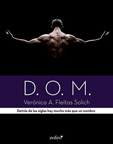 D.O.M. (Volumen independiente) de [Fleitas Solich, Verónica A.]