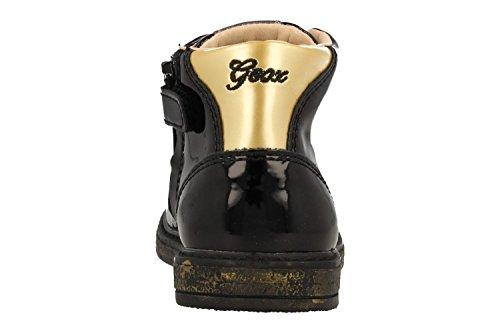 Geox Baby Girls' B Glimmer C Classic Boots
