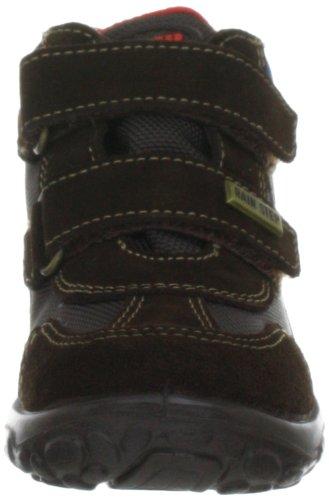 Naturino Pretoso01 200613101, Chaussures montantes garçon Marron (Marron-TR-H5-155)